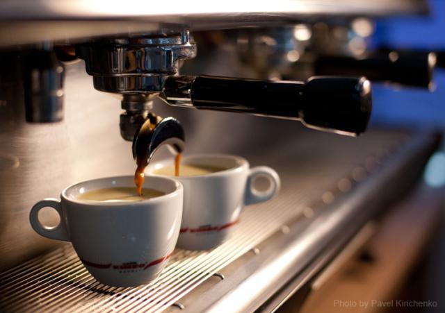 Фотосъемка для ресторанов и кафе