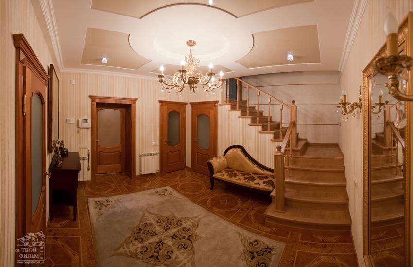 Интерьерная фотосъемка Днепропетровск примеры работ