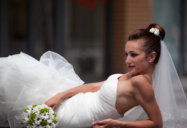 Свадебный фотограф Днепропетровск