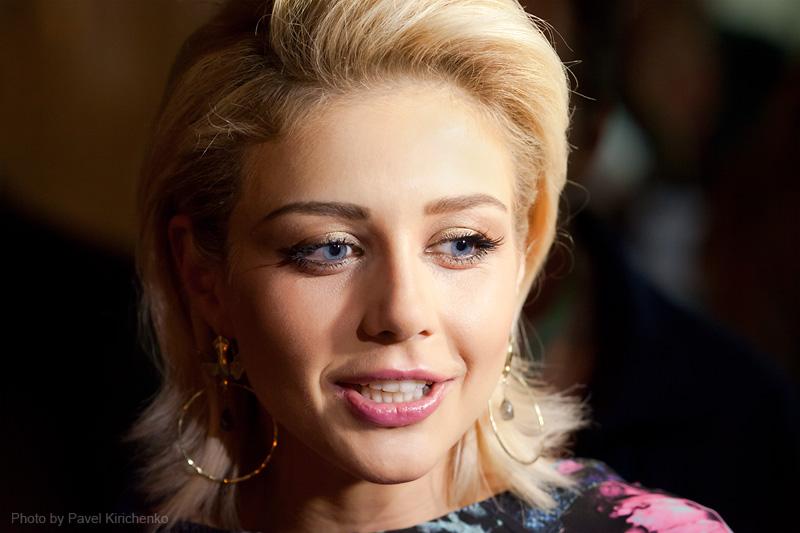 Тина Кароль на Crimea music fest 2012