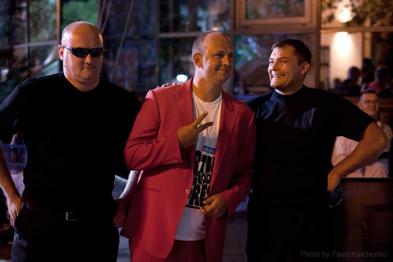 Репортажная фотосъемка Crimea music fest