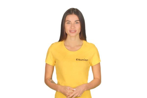 Серия промо-роликов для FitUnion